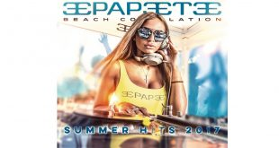 Papeete Beach compilation vol. 27 – Summer Hits 2017