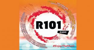 Radio 101 – Enjoy The Music (2017)