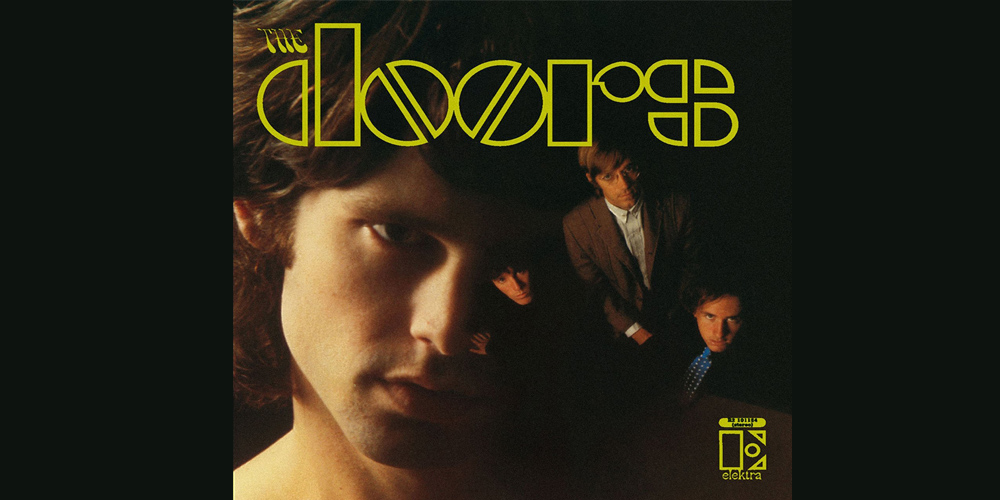 The Doors cover rock