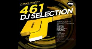 Dj Selection 461