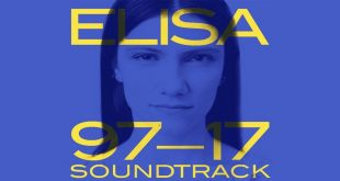 Album Elisa – Soundtrack 97-17