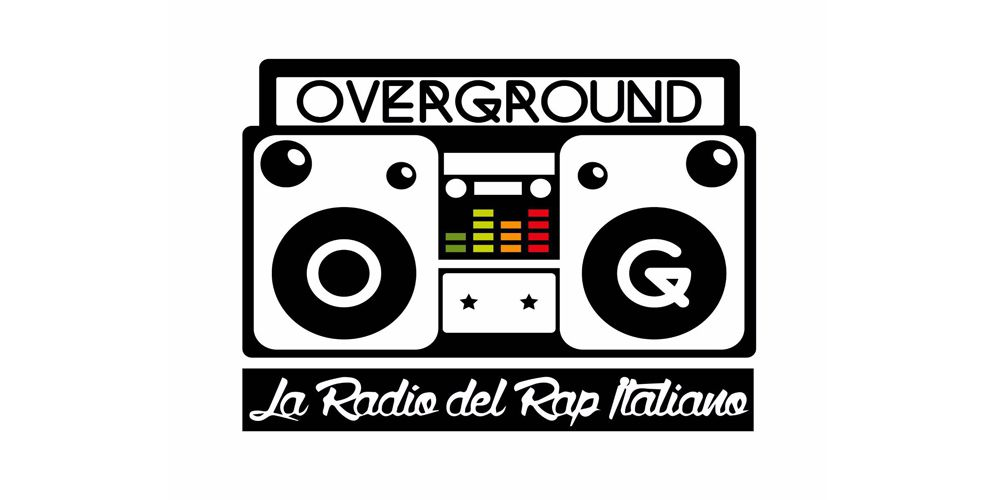 Over Ground Radio logo
