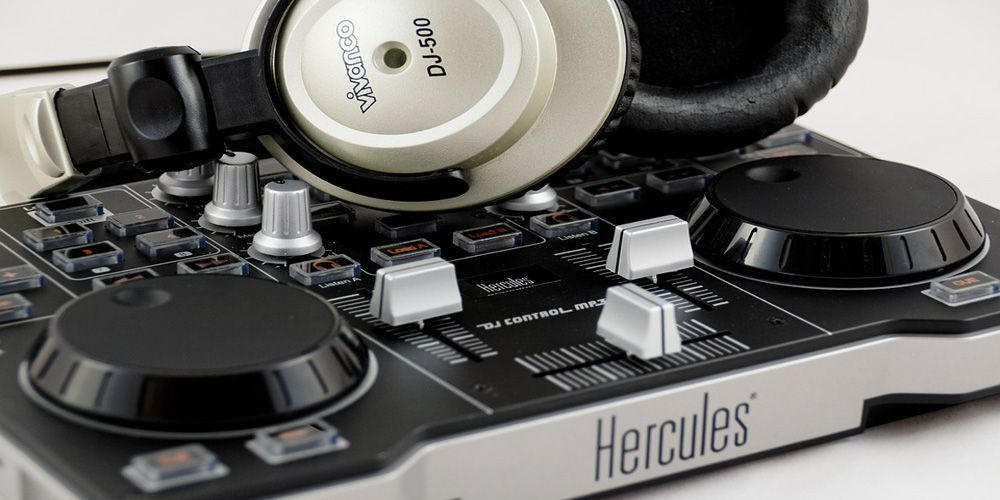Classifica musica house vinyl hercules