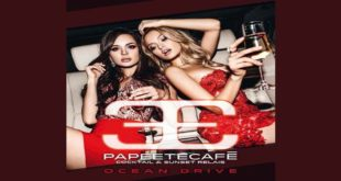 Papeete Café – Cocktail & Sunset Relais (Ocean Drive)