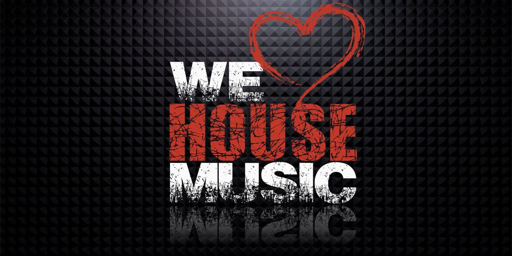 house music top music