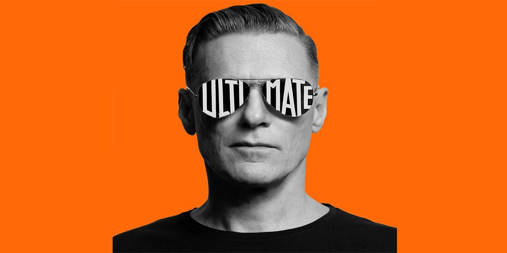 Bryan Adams – Ultimate cover cd