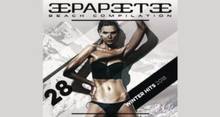Papeete Beach Compilation vol. 28 – Winter hits 2018