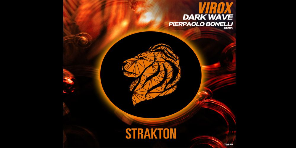 Pierpaolo Bonelli cover remix Dark wave di Virox