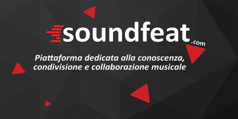 Soundfeat cover