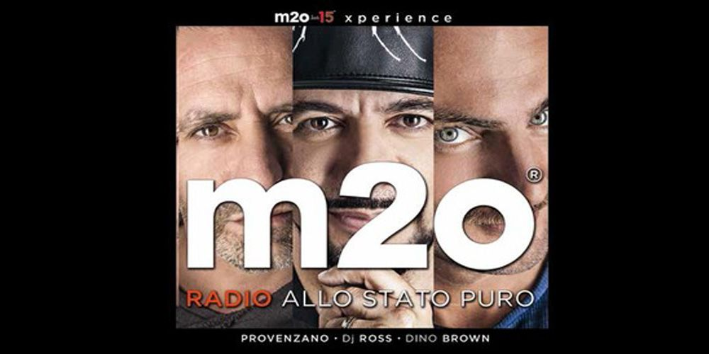 m2o Winter Xperience 2017 cover cd