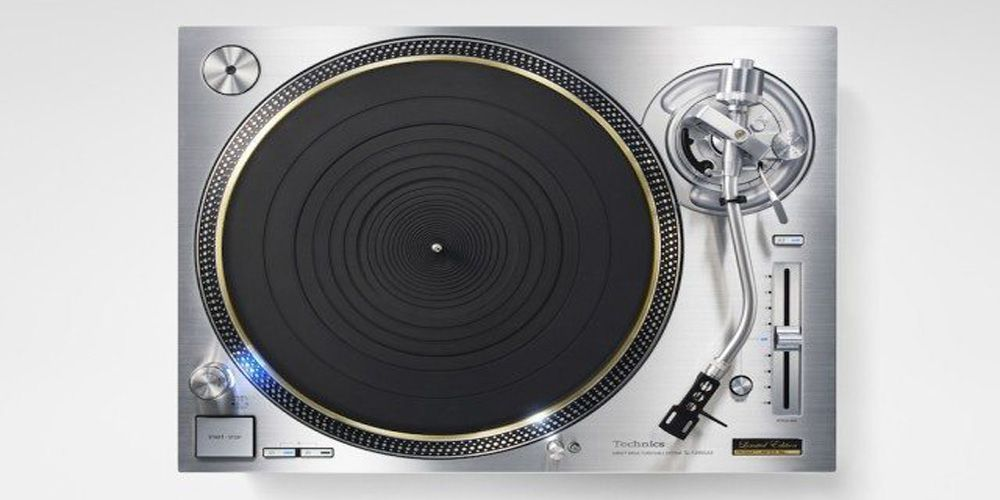 Deep house mixer technics