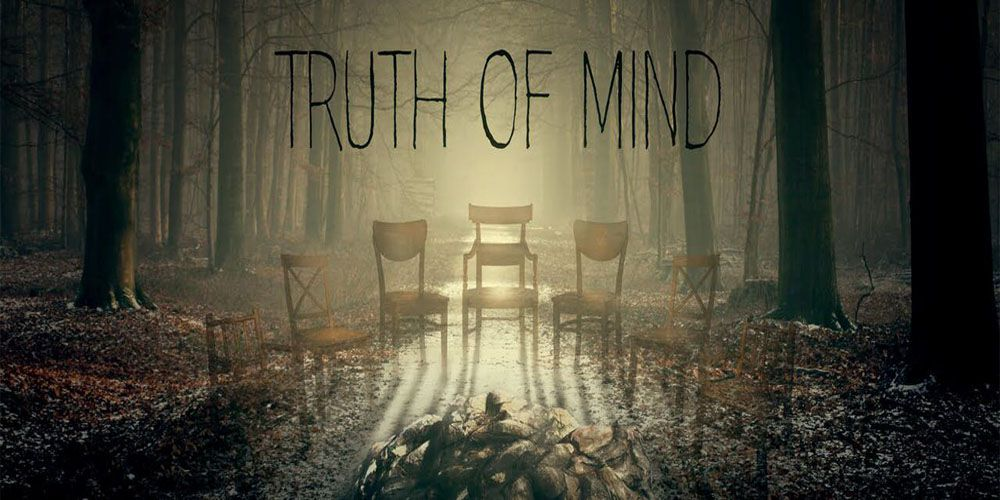 Mike Human - Truth of Mind EP cover