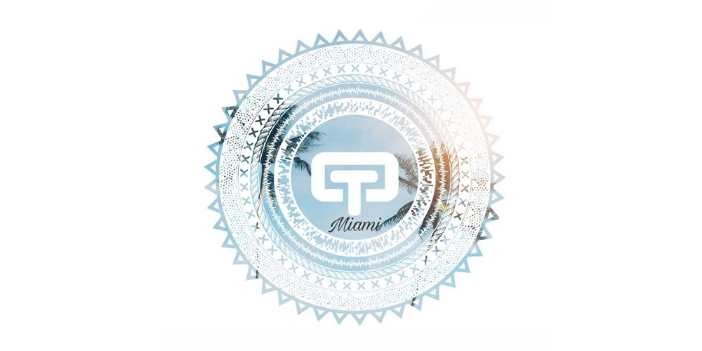 Oceantrax Records destination Miami