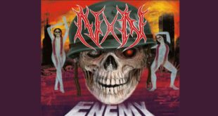 Album Noyz Narcos – Enemy