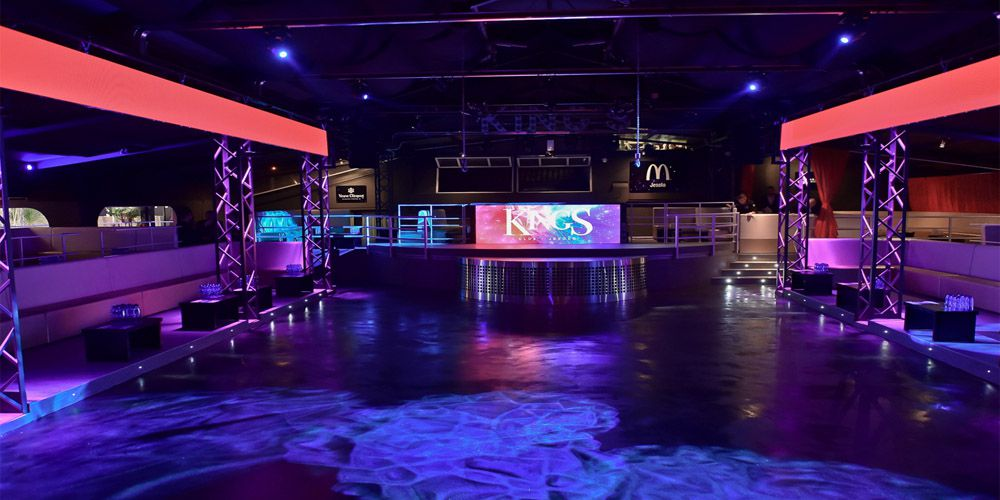 King's Club Jesolo immagine