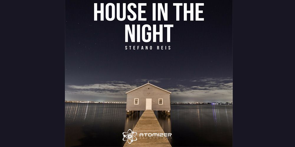 Stefano Reis - House In The Night cover
