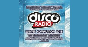 Discoradio Winter compilation 2018