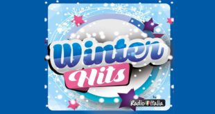 Radio Italia Winter Hits 2018