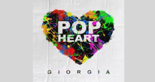 Album Giorgia – Pop Heart