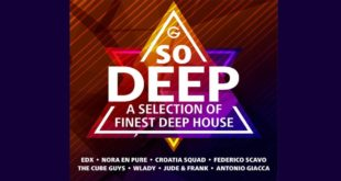 So Deep – A Selection of Finest Deep House