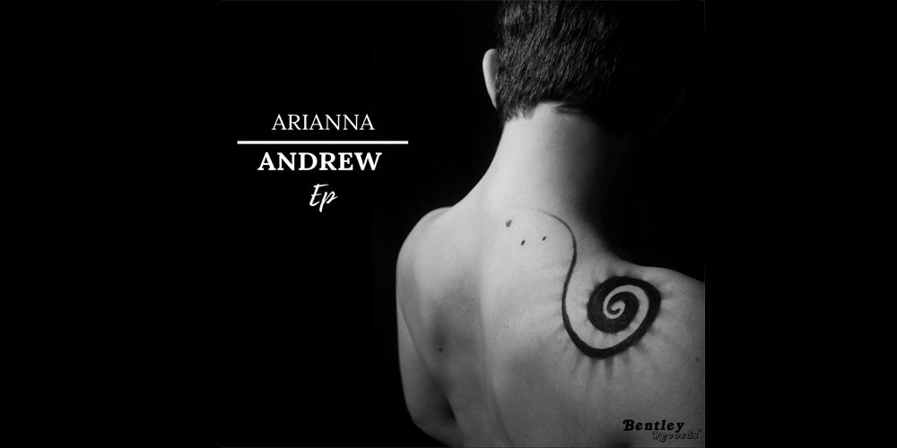 Arianna - Andrew EP cover