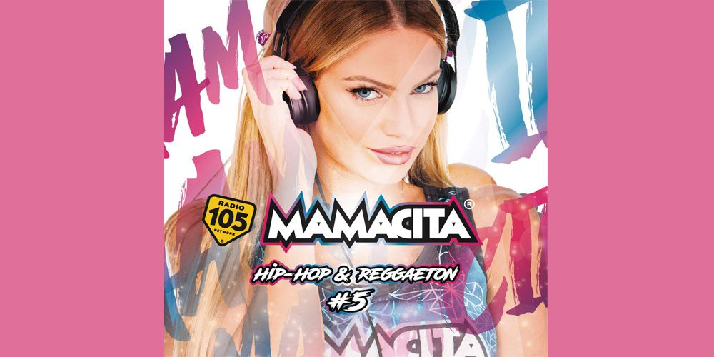 Mamacita compilation vol 5 cover cd