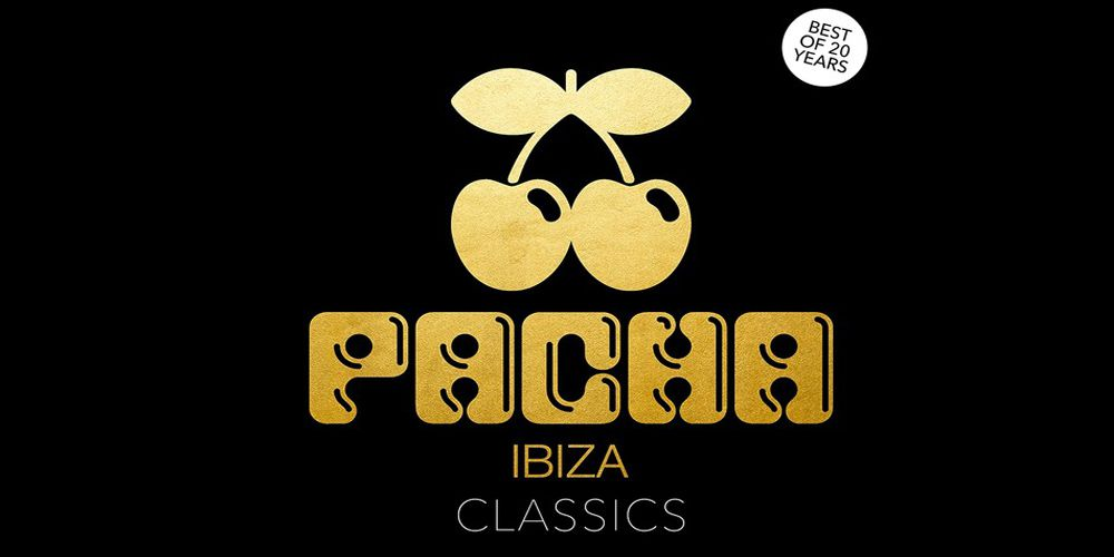 Pacha Best of 20 Years cover cd