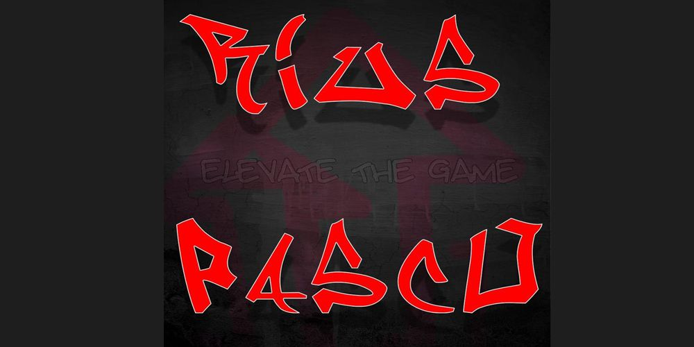 Rius feat. Pasco - Elevate the game