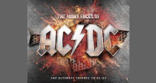 The Many Faces of AC/DC