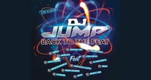 Dj Jump – Back to the feat