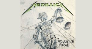 Album Metallica – And Justice for All