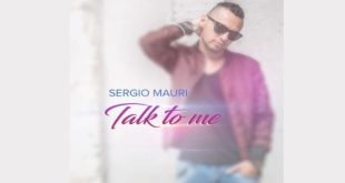 Album Sergio Mauri – Talk to me