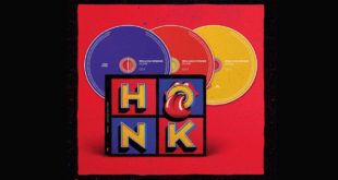 Album The Rolling Stones – Honk (Limited Edition)