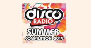 Discoradio Summer compilation 2019