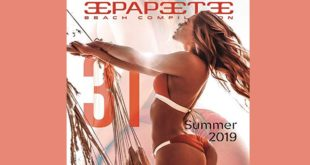 Papeete Beach Compilation vol.31