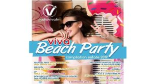 Viva Beach Party Compilation estate 2019