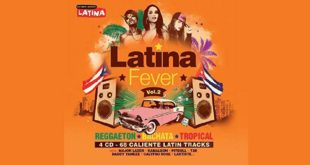 Latina Fever 2019 vol.2