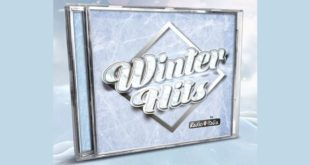 Radio Italia Winter Hits 2019