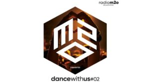 M2o presenta Dance with Us #2
