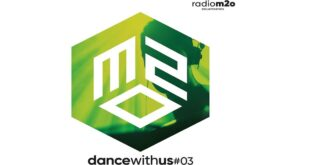M2o presenta Dance with Us #3